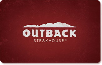Outback Steakhouse / black friday gift cards. 1 Street Road Bensalem, PA, United States. Add a Comment. Contact information: motingsyti.tk I purchased at Outback Steakhouse today in increments of I thought you received 00 for each but I only received for each I checked online to make sure the sale was the.