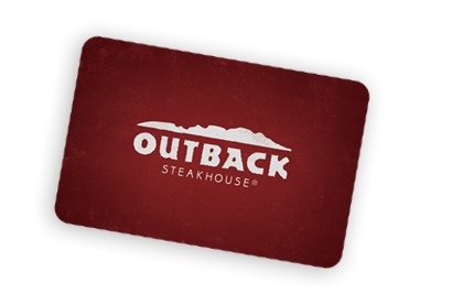 Buy Outback Steakhouse gift cards up to 15% off. Save money on your shopping buying discount gift cards at motingsyti.tk!