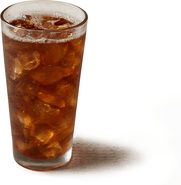 Outback Iced Tea