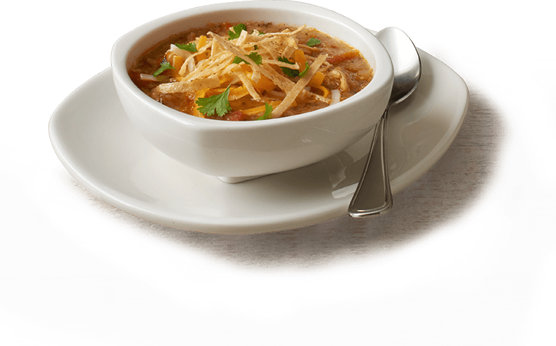 Outback Soup