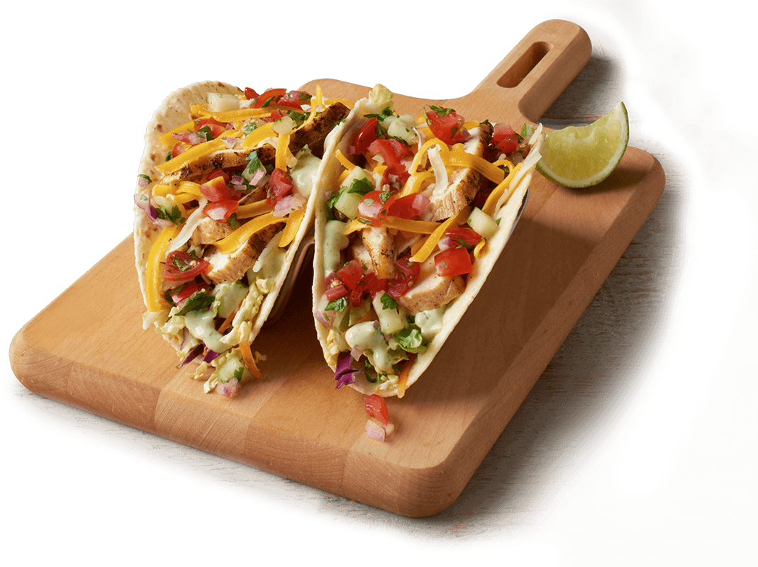 Outback Tacos