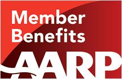 AARP Member Offer