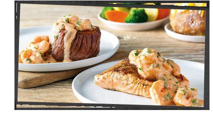 Dinner | Outback Steakhouse